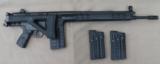 C.E.T.M.E..308 (7.62 x 51 mm) Rifle - 1 of 1