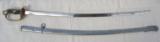 Japanese Dress Sword - 1 of 4