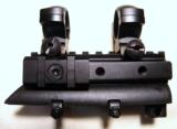 SKS Tri-Rail Scope Mount - 1 of 1