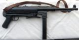 German MP-40 NON-Firing Replica - 1 of 2