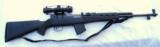 SKS Sporter/Target Rifle - 1 of 1