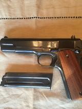 Colt Ace.22 LR - 12 of 15