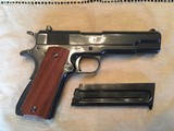 Colt Ace.22 LR - 15 of 15