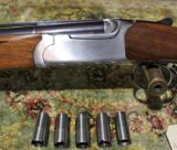 Ruger Red Label 28 gauge shotgun O/U