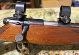 Sako P72 22LR rifle – Excellent condition