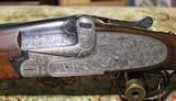 ?Ugartechea SLE 20 gauge shotgun O/U