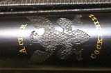 A. Franchi Hammer 16 gauge shotgun S/S - 4 of 9