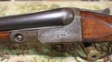 Parker VH 16 gauge S/S