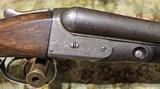 Parker GH 12 gauge S/S - 7 of 8