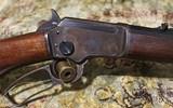 Marlin Model 39 22RF rifle
