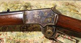 Marlin 1897 22 caliber rifle - 1 of 9