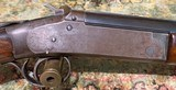 Iver Johnson 'Western Field' Champion 410 gauge - 6 of 6