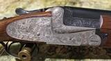Ugartechea SLE 20 gauge shotgun O/U - 9 of 9