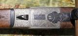Ugartechea SLE 20 gauge shotgun O/U - 6 of 9