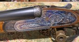 V. Sarasqueta Sterlingworth 28 gauge S/S - 1 of 7