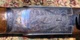 V. Sarasqueta Sterlingworth 28 gauge S/S - 5 of 7