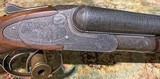 L.C. Smith A2 Variation 1 12 gauge S/S - 8 of 14