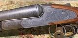 L.C. Smith A2 Variation 1 12 gauge S/S - 1 of 14