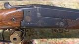 Schneider Box lock Single shot 357 mag rifle - 7 of 8