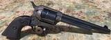 Colt SAA Generation 2 38 Special revolver - 7 of 8