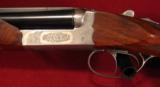 Chapuis 9.3x74 Double Rifle- 1 of 10