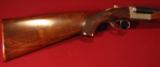 Chapuis 9.3x74 Double Rifle- 5 of 10