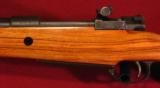 Mauser .375 H&H Custom- 1 of 8