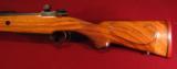 Mauser .375 H&H Custom- 3 of 8