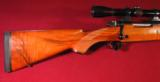 Emmons Mauser .375 H&H
