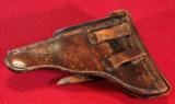 Luger Holster 1915- 4 of 5