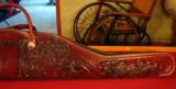 Deluxe Hand Tooled Rifle Cases