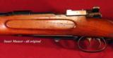 Sauer Mauser 8x57