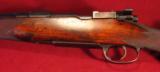 Type A Manton Mauser 10.75x68