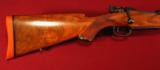 Atkinson Custom Mauser .404- 5 of 13