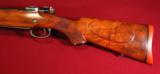 Atkinson Custom Mauser .404- 2 of 13