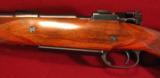 Atkinson Custom Mauser .404