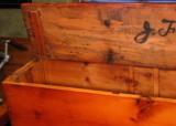 Winchester Model 1906 Wooden Shipping Crate - 6 of 6