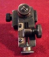Lyman 48M Mauser Sight - 4 of 5