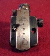 Lyman 48M Mauser Sight