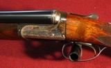 Webley & Scott Model 700 12 Gauge