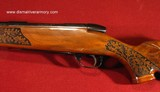 Weatherby Mark V Lazermark .340 Wby