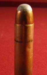 Purdey .600 NE Ammo 10 Rounds - 3 of 4
