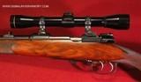 Oberndorf Mauser Type S 7x57