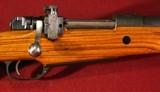 F.N. Mauser .375 H&H Custom - 5 of 10