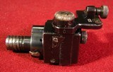 Hoffman Arms Howe/Whelen Bolt Shroud Sight
