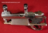Waldron Mauser Custom Action