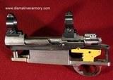 Mauser VZ33 Custom Action