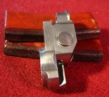 Rigby Style Cocking Piece Peep Sight - 6 of 6
