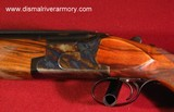 V. Bernadelli 12 Gauge Two Barrel Set