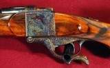 Gibbs Farquarson Manley/Collings Custom .375 Flanged - 1 of 17